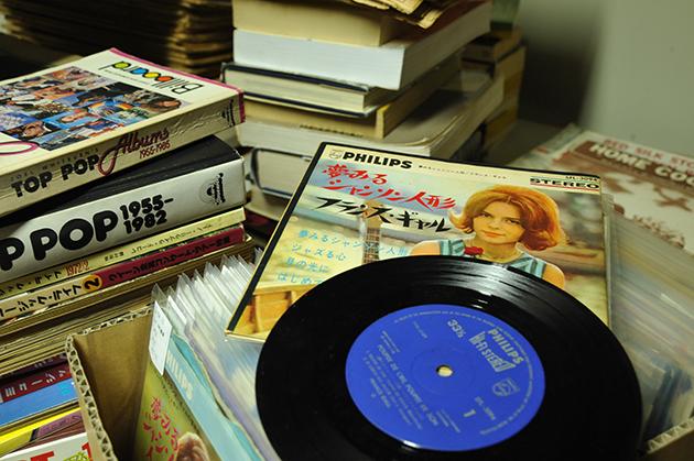 金沢工業大学 ポピュラーミュージック・コレクション(PMC)より