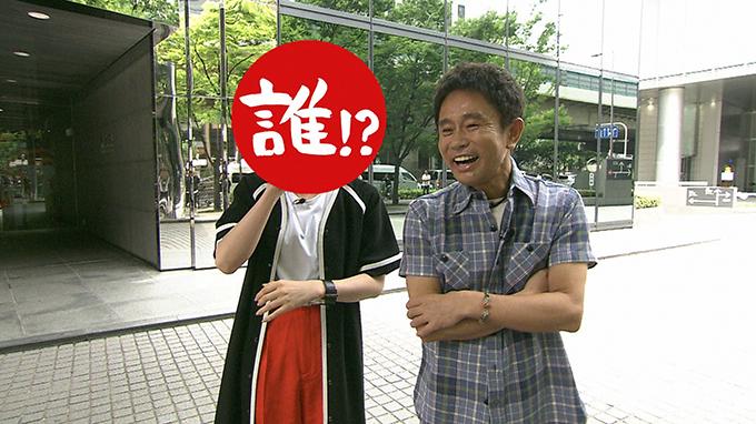 浜田を「まーくん」と呼ぶ国民的アイドルグループの卒業生とはいったい誰?