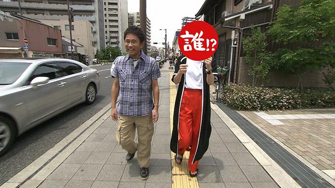「○○しとったとぉ、とか言いますね〜」という福岡県出身の相方に、浜田は「俺もゴルフする時は、これ入れるばーい!って言うよ」
