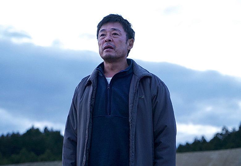 今や日本映画、ドラマ界に欠かせない存在となった光石研 © 2017「彼女の人生は間違いじゃない」製作委員会