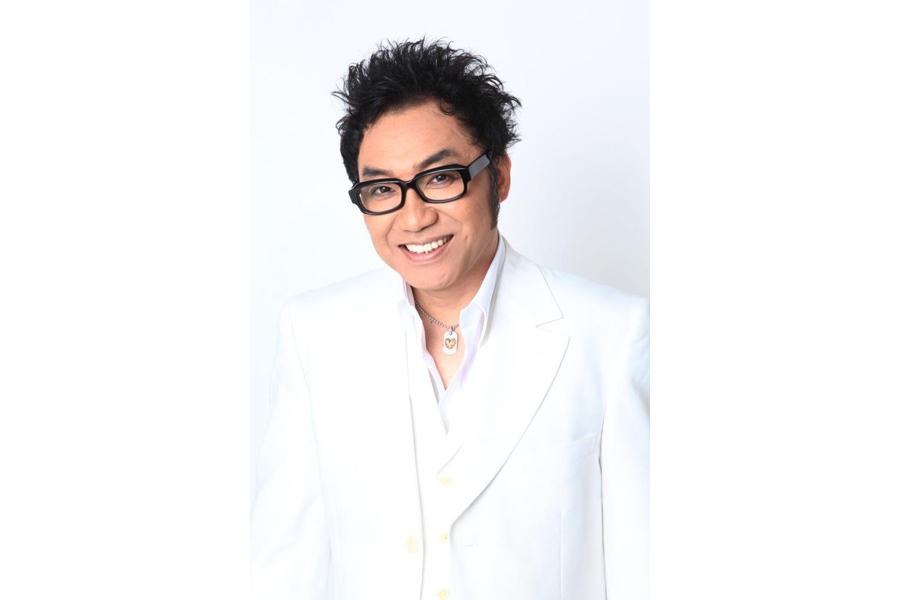 1980年に日本テレビ『お笑いスター誕生』でデビューしたコロッケ
