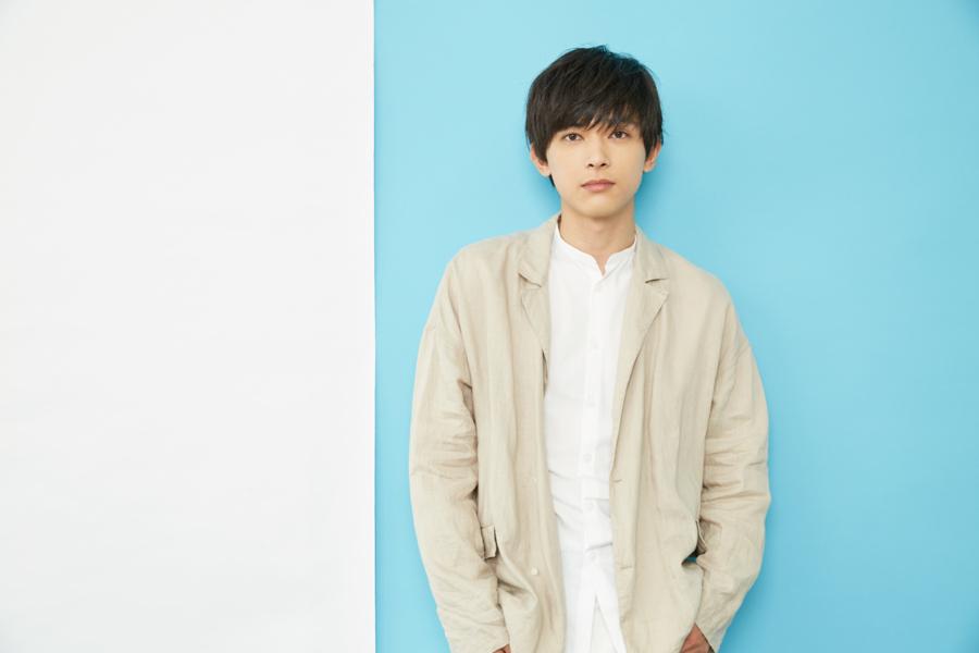 映画『銀魂』で沖田総悟役を演じた吉沢亮