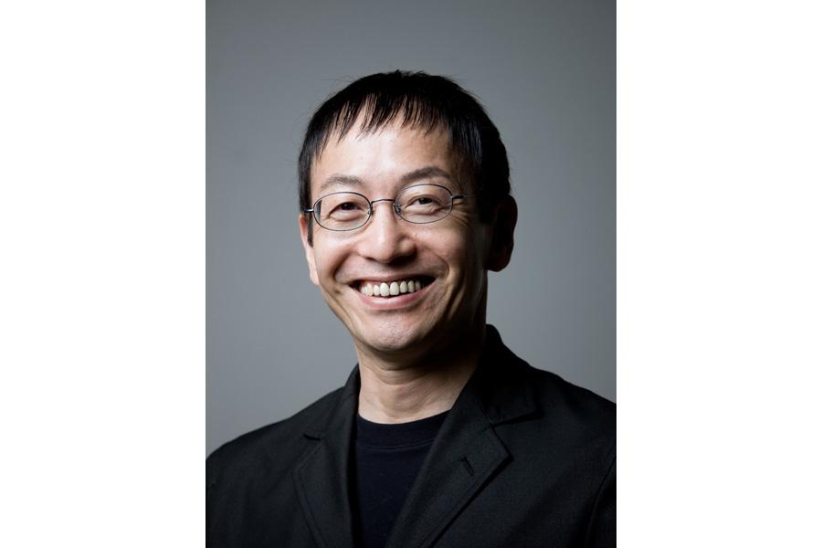 劇作家・演出家・役者の野田秀樹