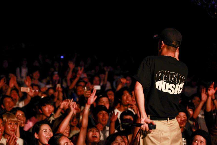 BASI 撮影/Hoshina