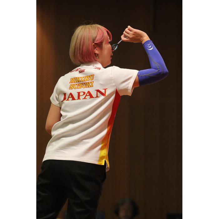 日本女子代表、鈴木未来選手は茨木市出身