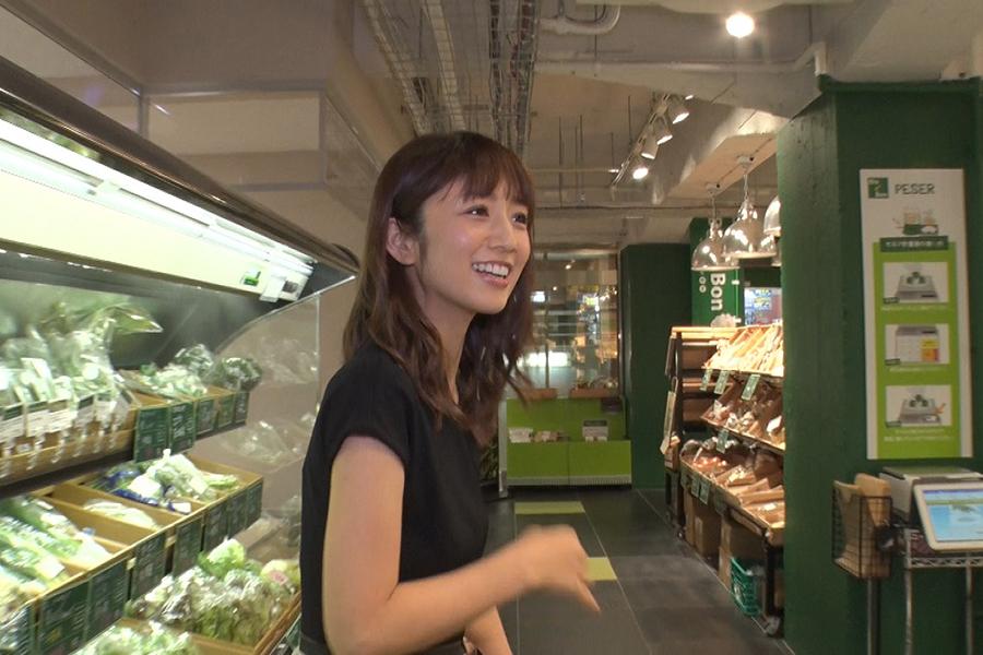 華やかな芸能界とはほど遠い、子ども中心の生活を送る小倉優子