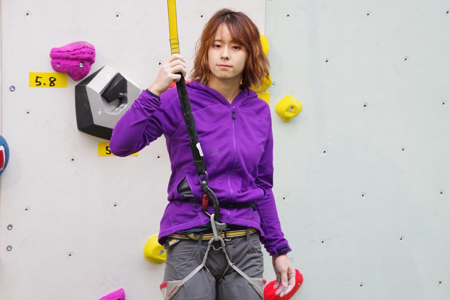 2016年に日本代表メンバー入りも果たした杉村紗恵子選手