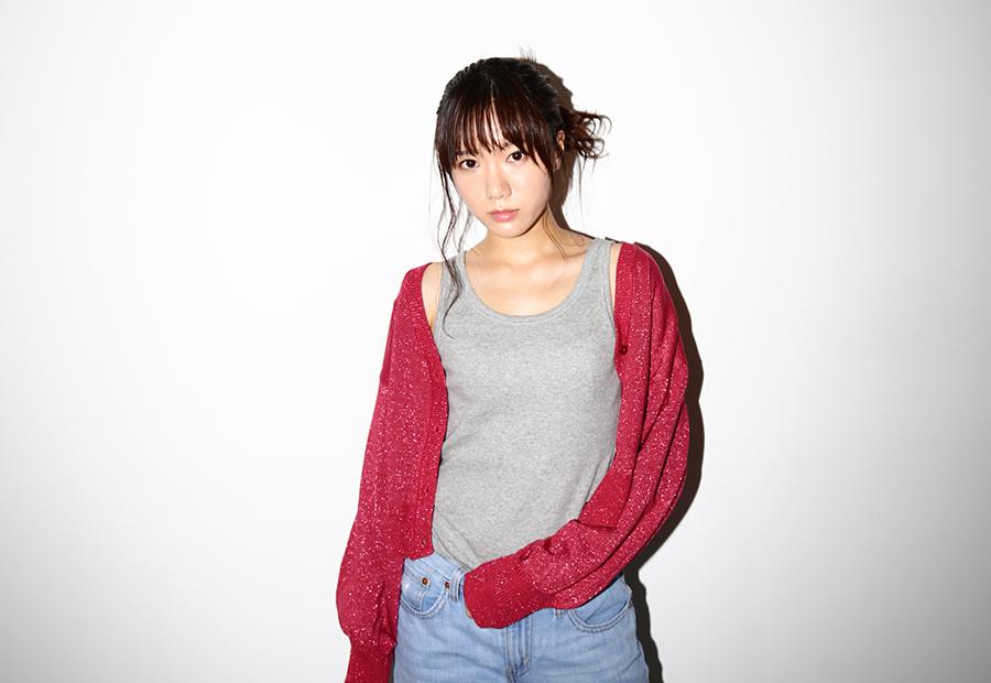 半年ぶりに芸能活動を再開させる元ミライスカートの林奈緒美