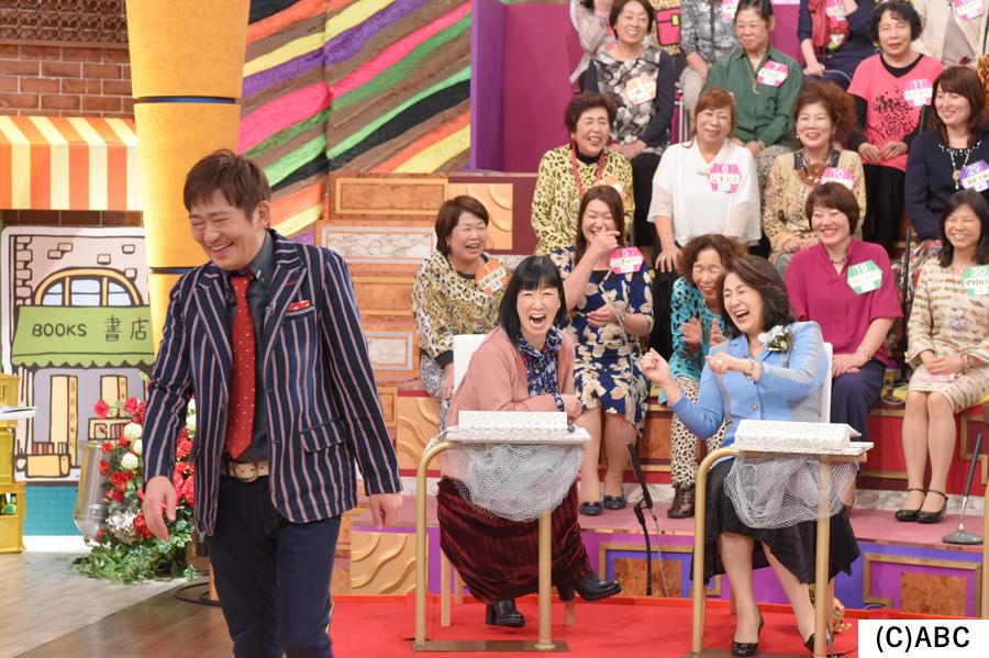 「現在、自分、あるいは自分の周りに不倫をしている人がいる?」という質問にスタジオの50人中37人が「いる」と回答。「こんなにおんの!?」と驚く黒田