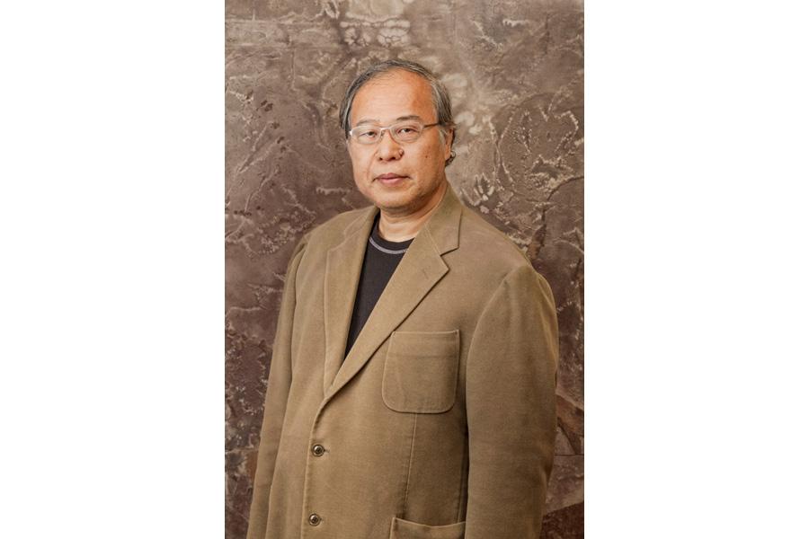 京都国際マンガミュージアム館長の荒俣宏。11月26日には名誉館長の養老孟司とのトークイベントも