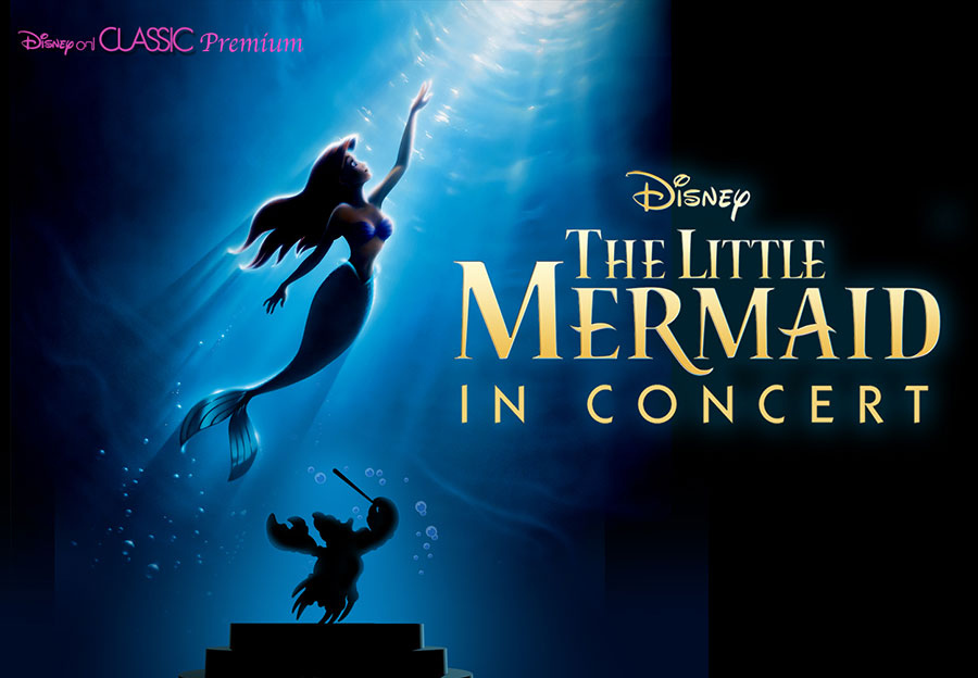 メインビジュアル Presentation licensed by Disney Concerts (c) All rights reserved (c) Disney