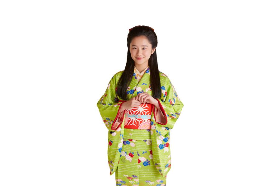 演じるりんについては、「家族が大好きで、おっとりした印象で、ふわふわしているような、典型的な女の子」と評する堀田
