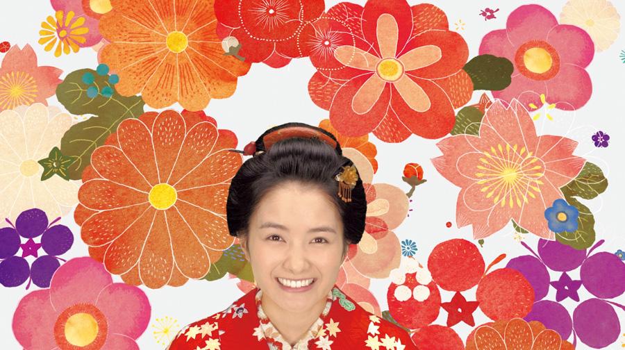 「葵さんの笑顔が実際の画面に入ったときには、よりいい作品になるなと確信しました」と小島さん