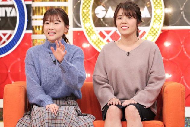 高校時代「すごい怖いと思っていた」綾さんと衝撃の出会いを告白した重盛。その後、18歳の頃、上京してからも一緒に住んでいたといい、綾さんの出産には仕事を休んで立ち会ったほど