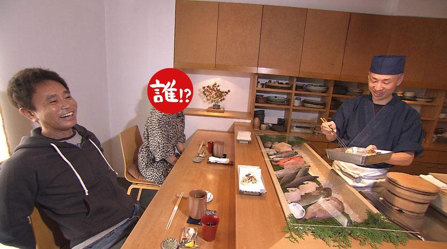 相方がどうしても行きたかったという思い出の店は、メディアには一切出ないミシュラン一つ星の鮨と天ぷらの名店