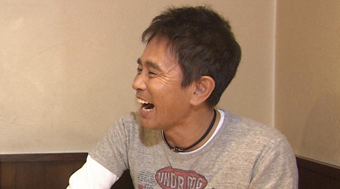 焼肉店では「浜ちゃんと仲良しのジャニーズは?」という視聴者からの質問に対して「ドラマで共演した◯◯とは一緒にゴルフに行ったりするよ!」と浜田