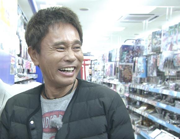 「アニメ好きとして一度は西のポンバシに行ってみたくて!」というキスマイ宮田のリクエストに応える浜田
