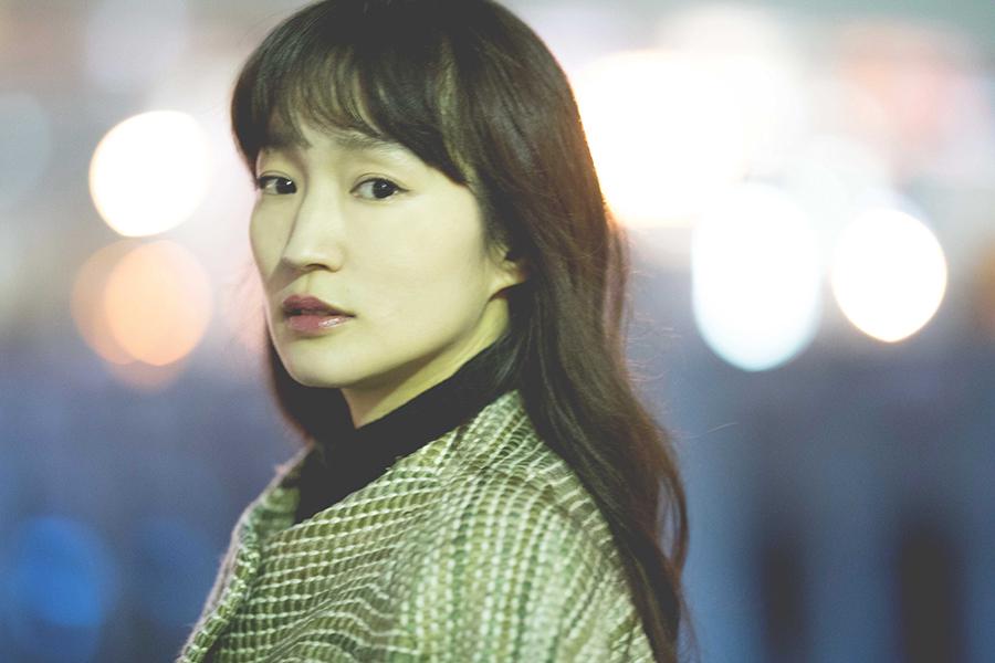 「死生観に囚われすぎて、今度は軽い曲が作れなくなって」と安藤裕子