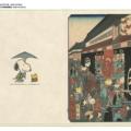 大丸心斎橋店会場だけで購入できる、クリアファイル324円も登場