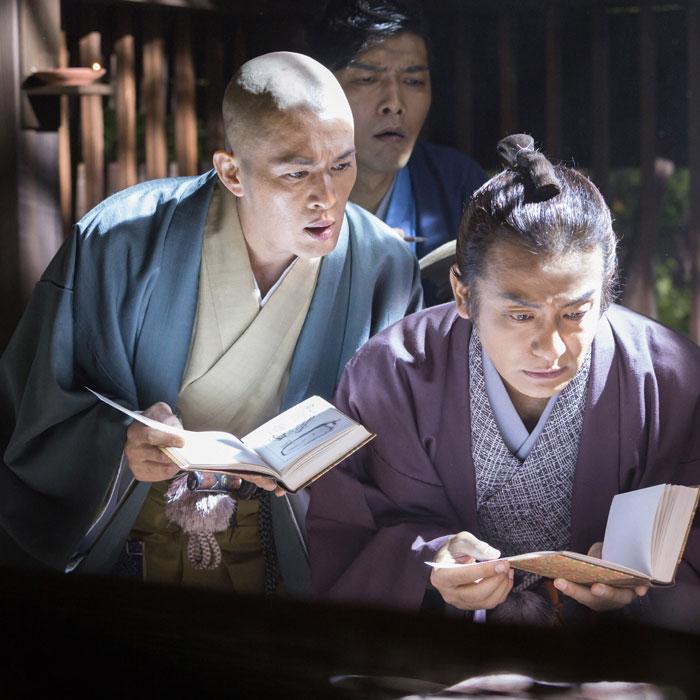 一心同体で「蘭学事始」に 取り組んだ前野良沢と杉田玄白だが、「解体新書」には良沢の名は載らなかった。2人の間にいったい何が