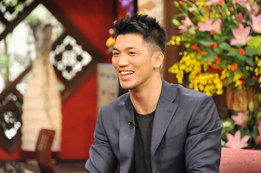 1986年奈良県生まれ、ボクシング世界チャンピオンの村田諒太
