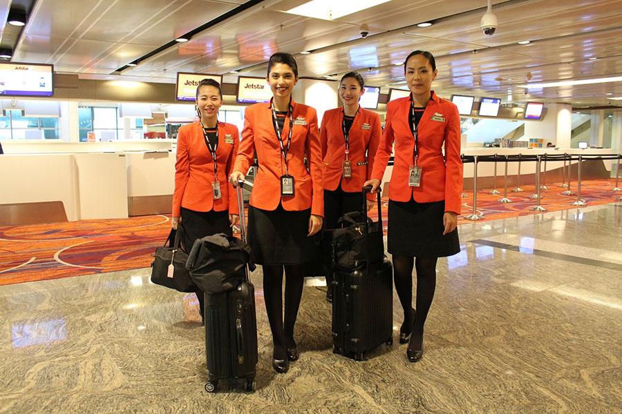 ジェットスターグループで運航する大阪〜フィリピン線は週10便(往復)となる