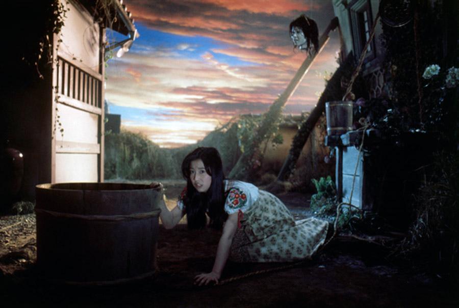 映画祭のオープニングを飾った『HOUSE ハウス』、日本映画の製作スタイルにも風穴をあけた衝撃作 © 東宝