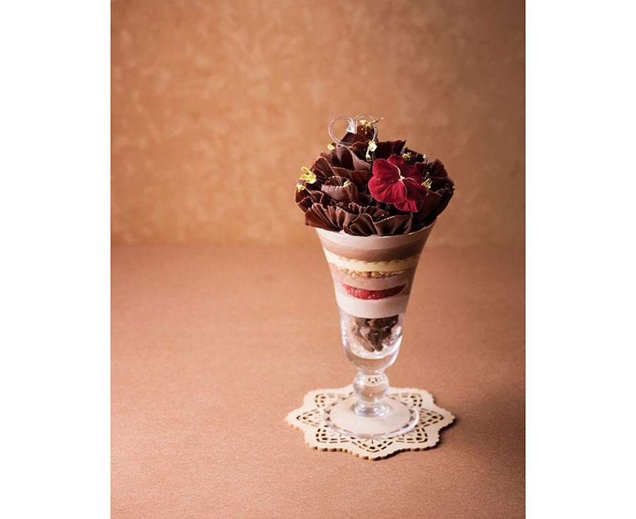 「La Saint-Valentine(ラ・サンヴァタロンタン)」1800円
