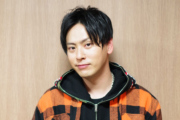 俳優業も好調の三代目JSB・山下健二郎「好きを貫く」