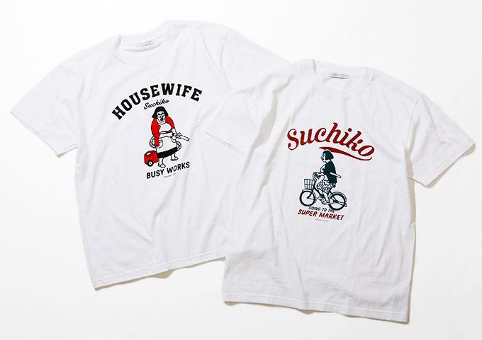 Tシャツ(3500円+税)