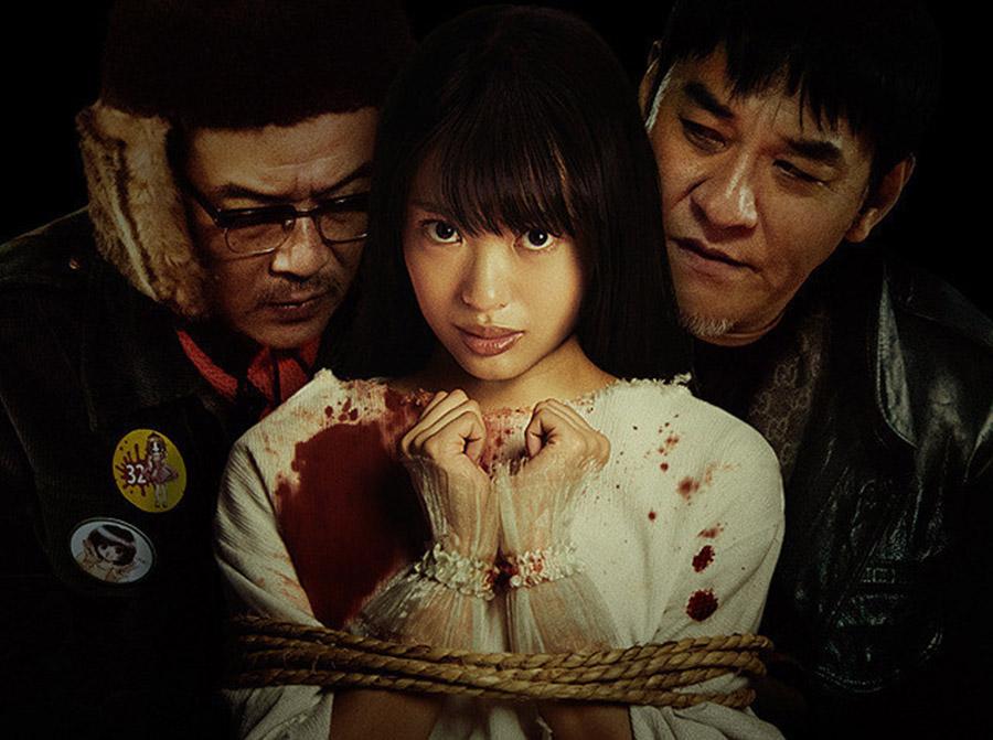 白石和彌監督「アイドルでアングラ映画」 | Lmaga.jp