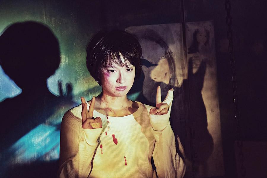 2人目のサニーを演じた門脇麦 © 2018「サニー 32」製作委員会
