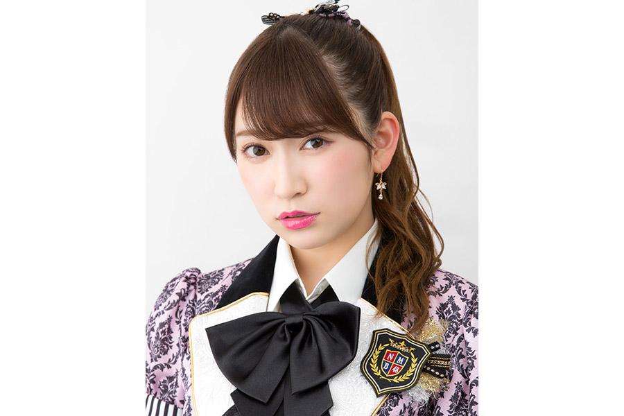 「女子力おばけ」と称されるNMB48・吉田朱里