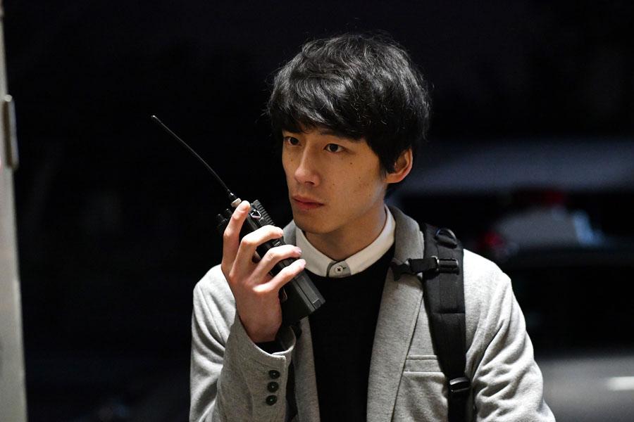 ドラマ『シグナル 長期未解決事件捜査班』劇中カット (C)カンテレ
