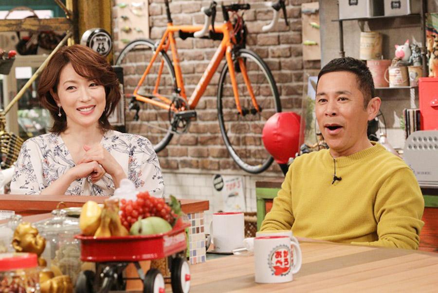 役者になったきっかけや、朝ドラのヒロイン抜擢の裏話などを語った女優・若村麻由美