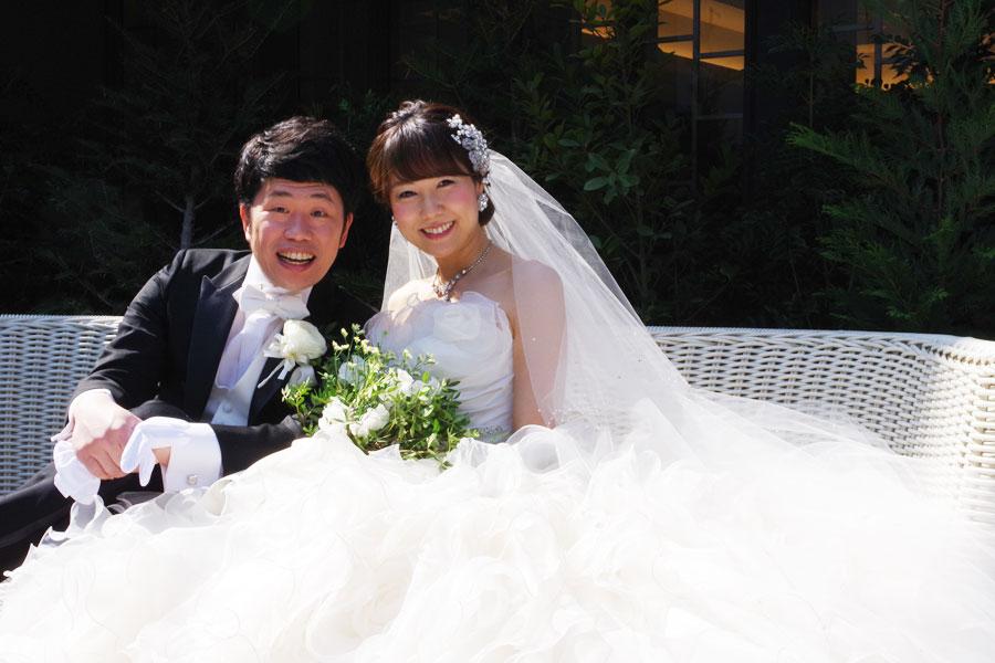 3月に初めて2ショットを披露した吉田と前田