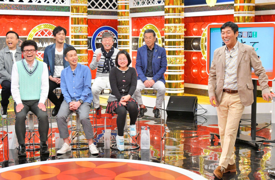 キャイ〜ンの熱烈過ぎるファン、入江由規さん、山岸誉さん、松川洵子さんが登場