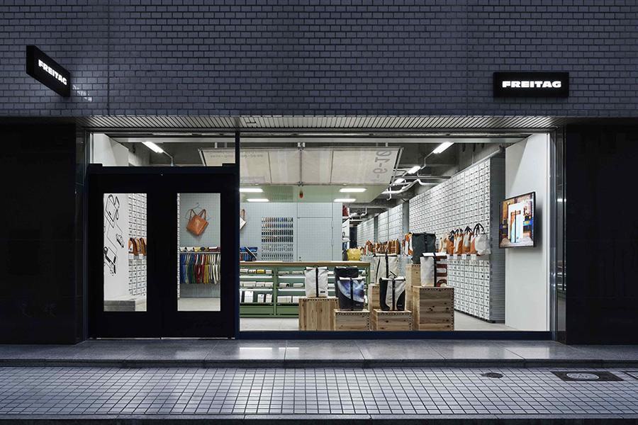 トラフ建築設計事務所が設計に協力。photo DAICI ANO