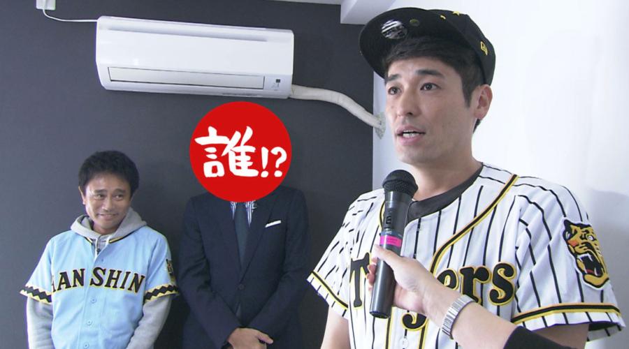 堂々とヒーローインタビューに答える、佐藤隆太