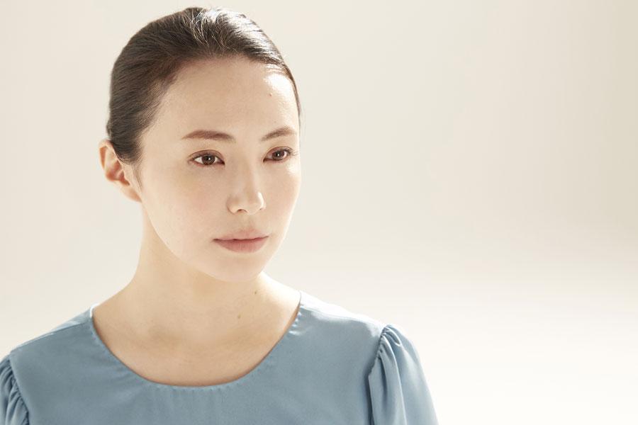 先日、美村里江に改名を発表したミムラ。ミムラとして最後の舞台に立つ