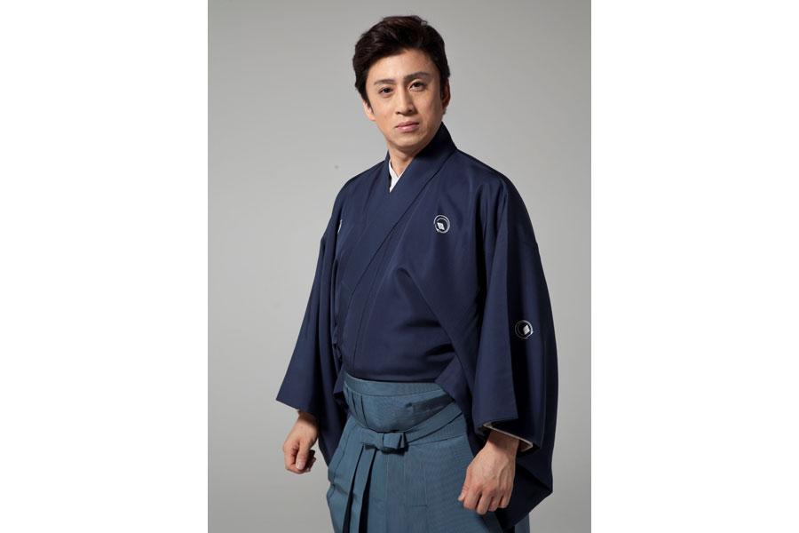 松本幸四郎として初のディナーショーを京都で開催する松本幸四郎として初のディナーショーを京都で開催する