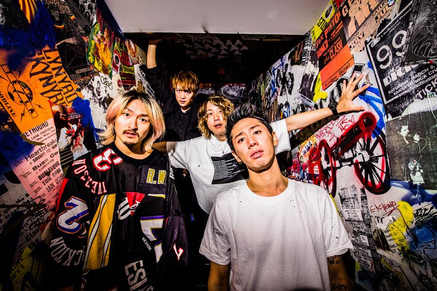 今回サマソニ大阪への出演が発表されたONE OK ROCK