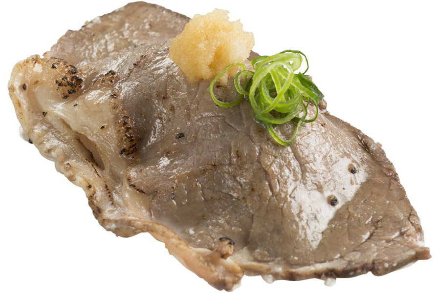 期間限定でおこなわれる「スシロー」初の肉祭り