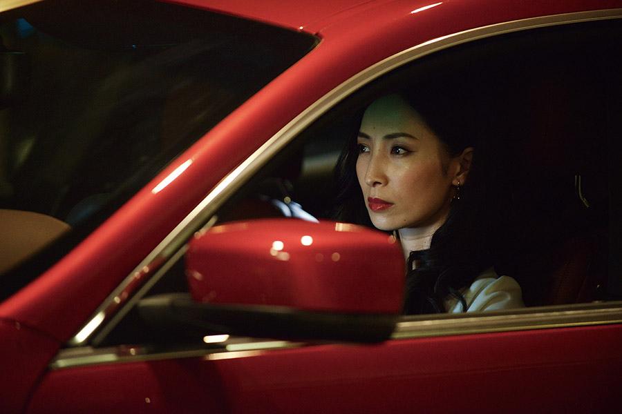 © 石田衣良/集英社 2017映画「娼年」製作委員会