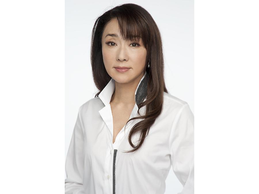 浅野ゆう子は5月27日の13時半から出演。公式サイトにて要予約
