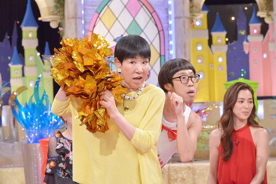 読売テレビ『ダウンタウンDX』にゲスト出演した和田アキ子