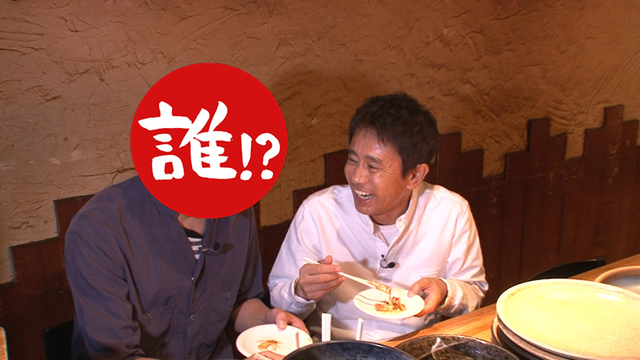 「玉子たこ焼き ひよこ」(大阪市中央区)の予想以上のふわふわ感に「これこれ〜、めちゃくちゃおいしい」と相方はドハマり