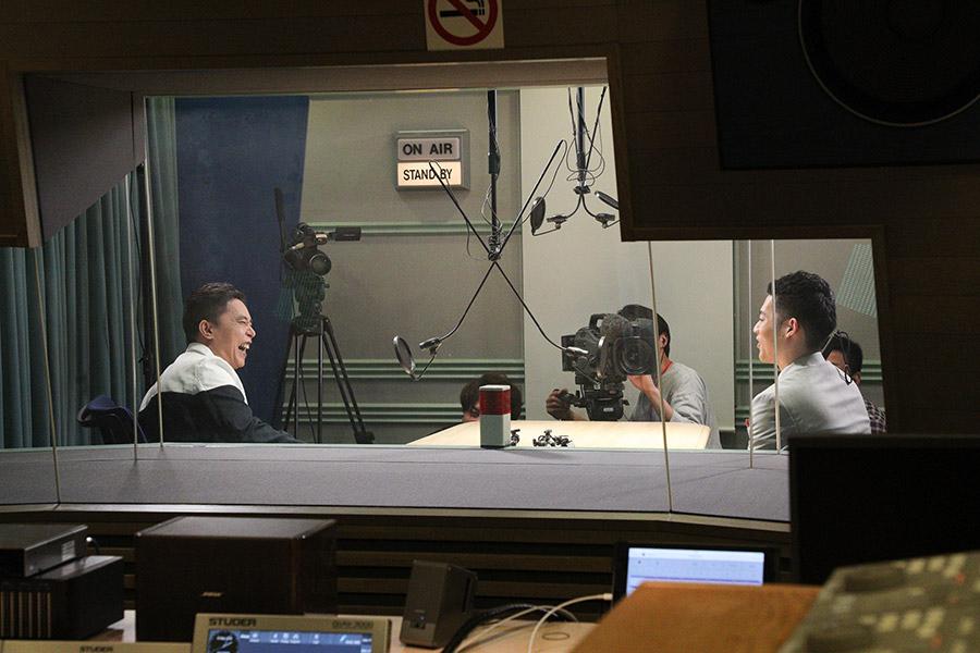 爆笑問題・太田は「絡みづらいわ!」と言いながら、濱田祐太郎のトークに何度も爆笑