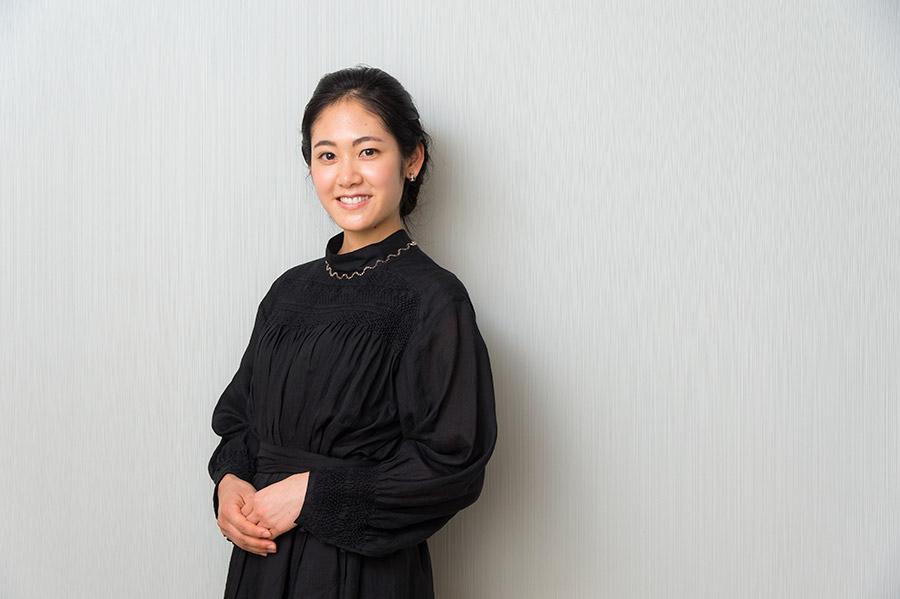 21歳の夏、ニューヨーク大学演劇科へ留学した女優・阿部純子
