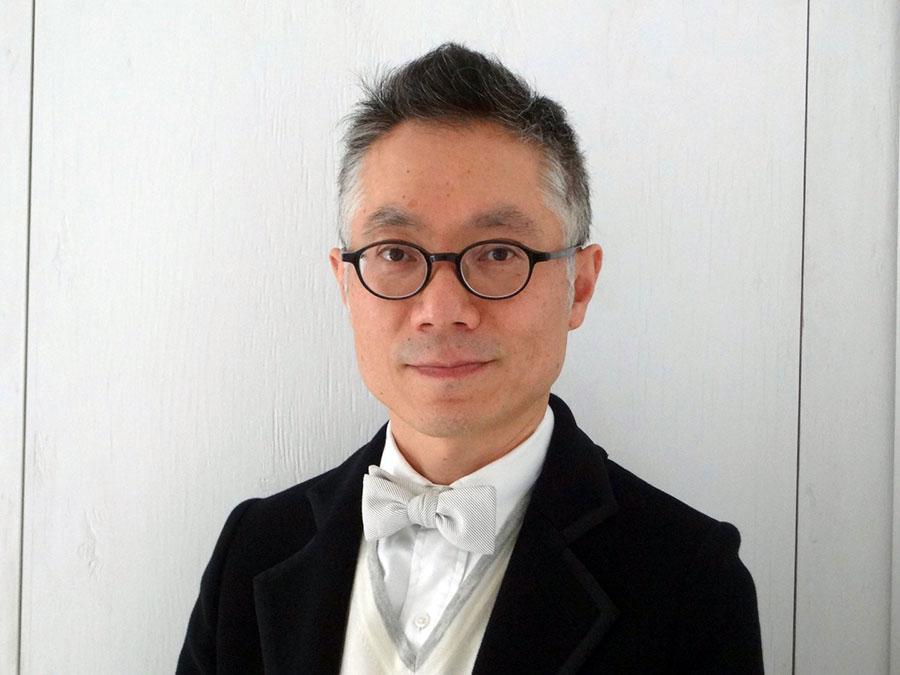 京都在住歴も長い、フリーライターの永江朗さん